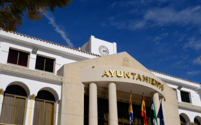 El Ayuntamiento de Rincón de la Victoria actualiza el Inventario Municipal de los últimos doce años