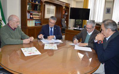 Rincón de la Victoria se une al proyecto `UMA en la provincia´ para acoger una acción formativa sobre el estudio del litoral