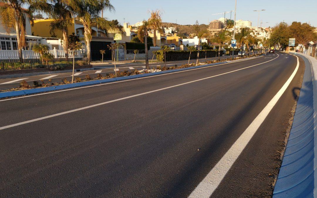 El Ayuntamiento de Rincón de la Victoria licita el proyecto de mejora de pavimentos rodados y peatonales en el municipio por un importe de 500.000 euros
