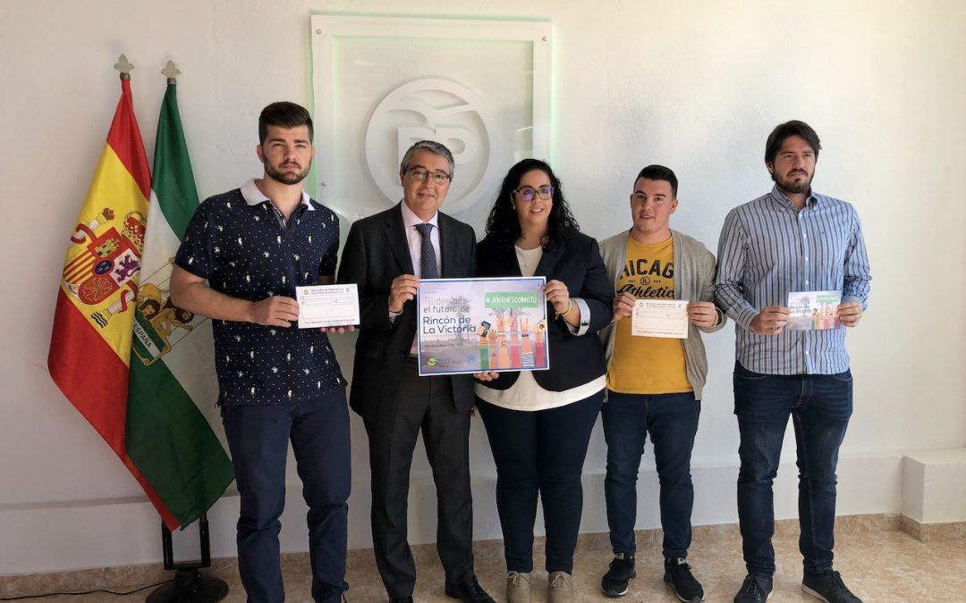 El PP de Rincón de la Victoria da voz a los jóvenes para elaborar su programa electoral
