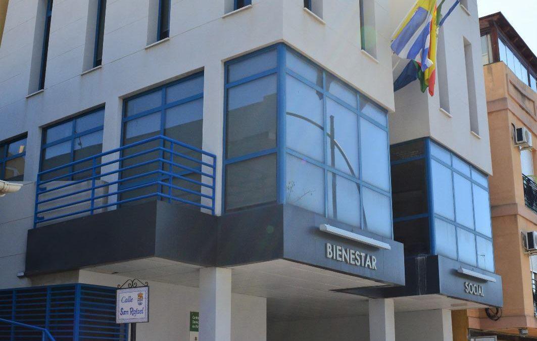 Rincón de la Victoria pone en marcha a partir de hoy un Plan Municipal para la atención a estudiantes expulsados de los institutos