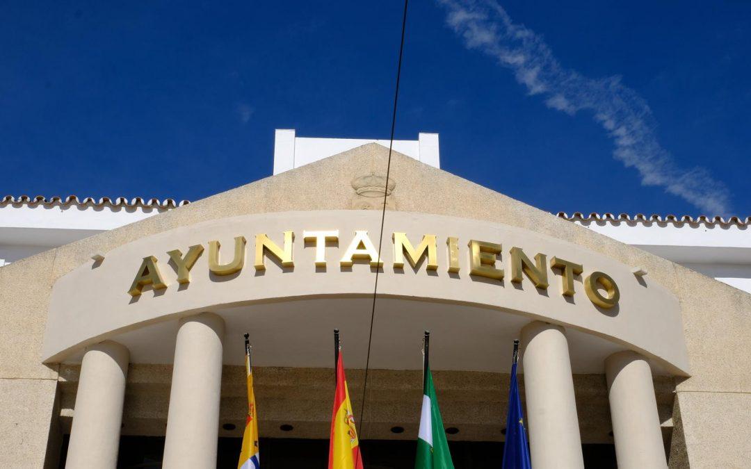 El equipo de gobierno del PP reduce la deuda total del Ayuntamiento de Rincón de la Victoria en más de 5 millones de euros durante los casi dos años de gestión económica