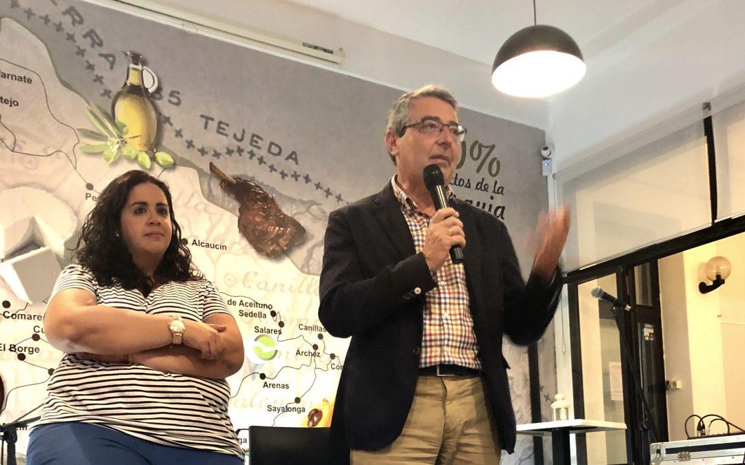 Francis Salado anuncia que el transporte público urbano será gratuito para los menores de 25 años