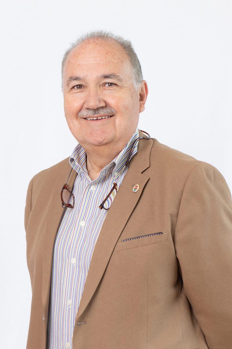 Antonio Fernández Escobedo