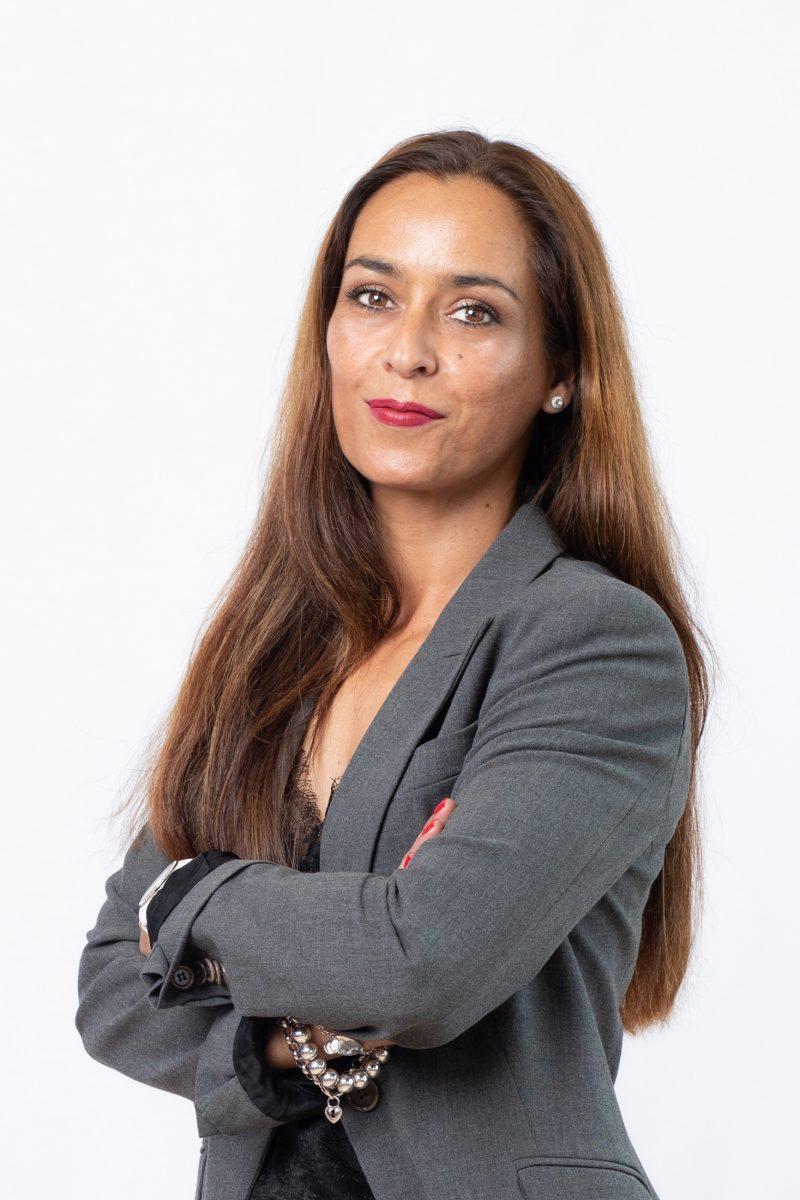 Victoria Fernández García