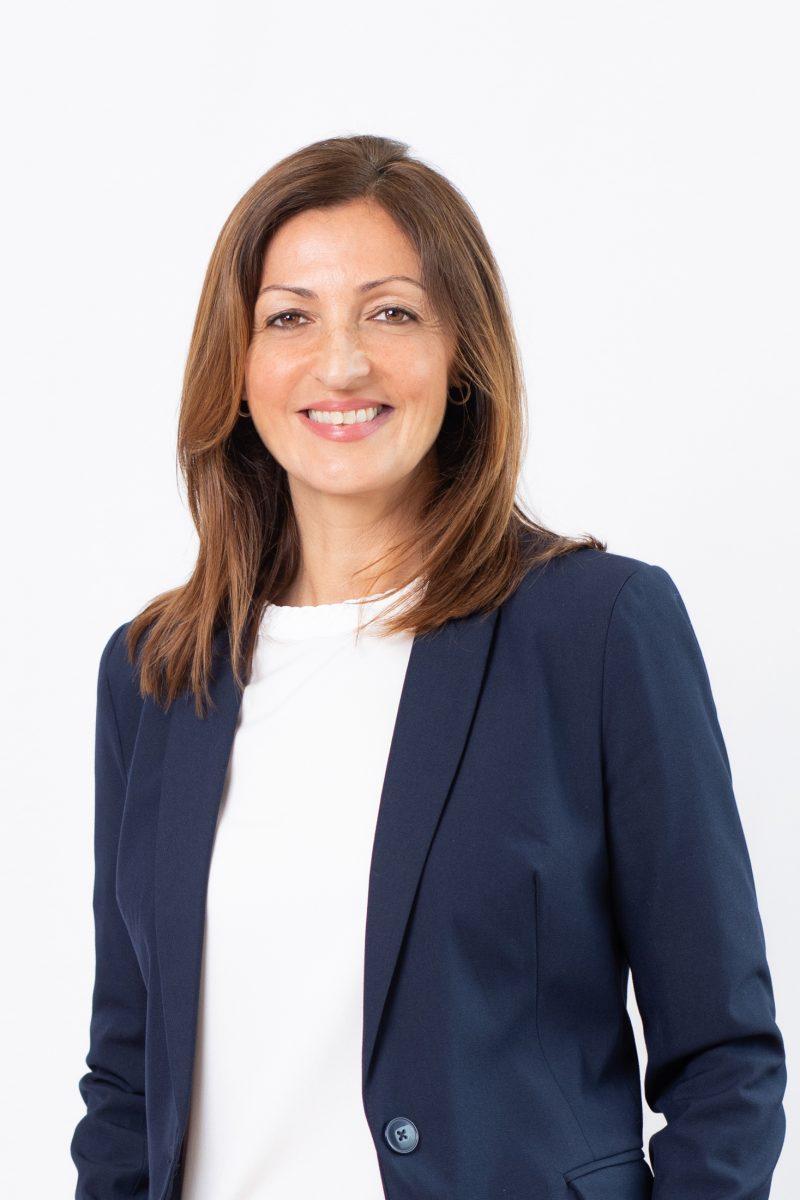 María Ángeles Ortíz Estacio