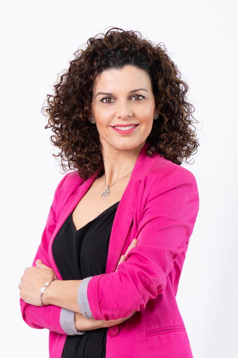 Josefa Carnero Pérez