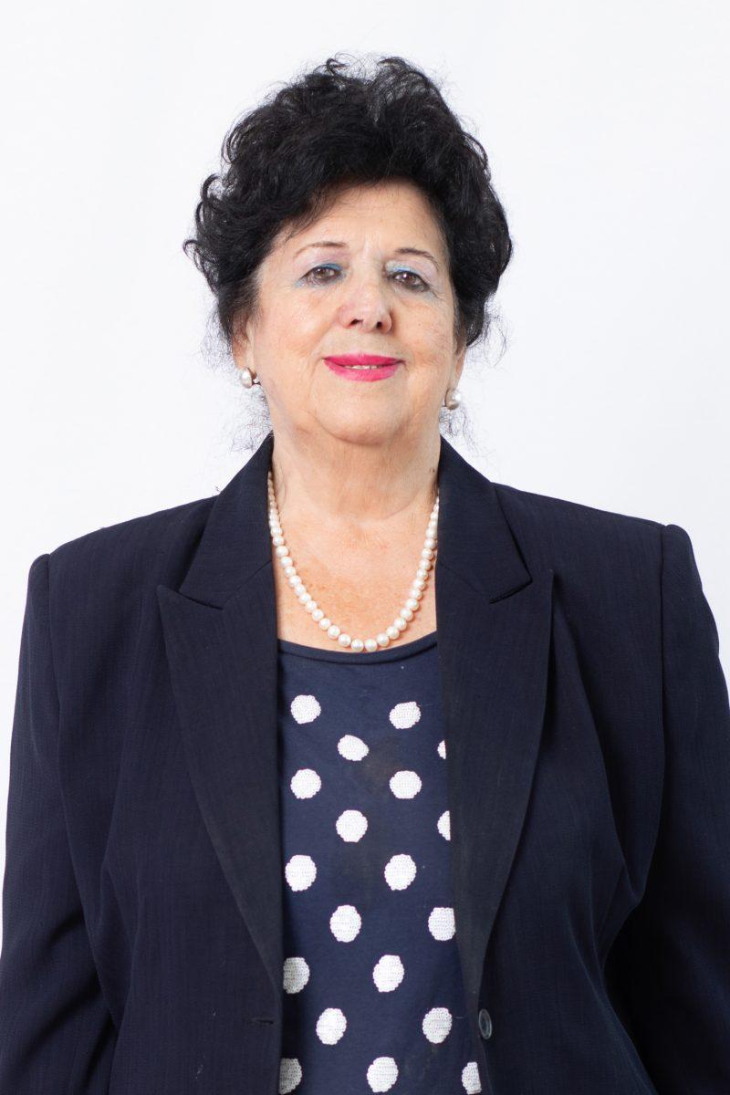Pilar Delgado Escalante