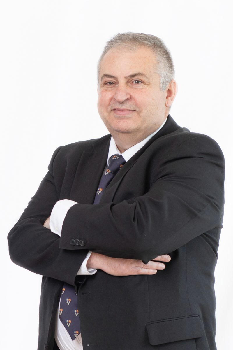 Idelfonso Aparicio Santiago