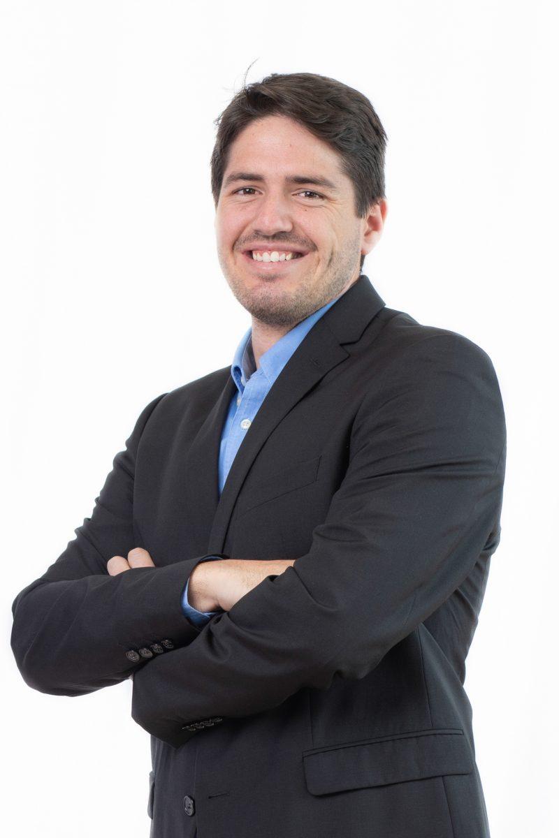 Alberto Fernández Cordobés