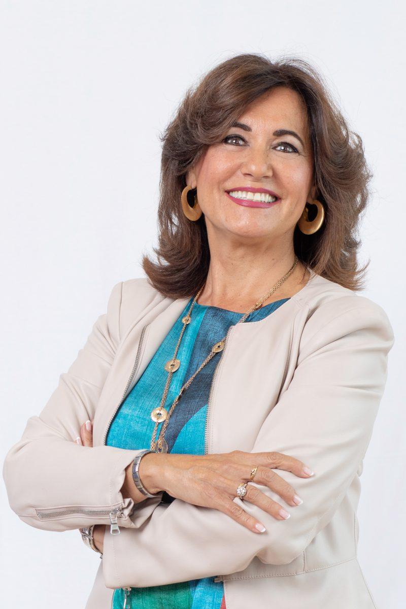 Isabel Robles Gómez