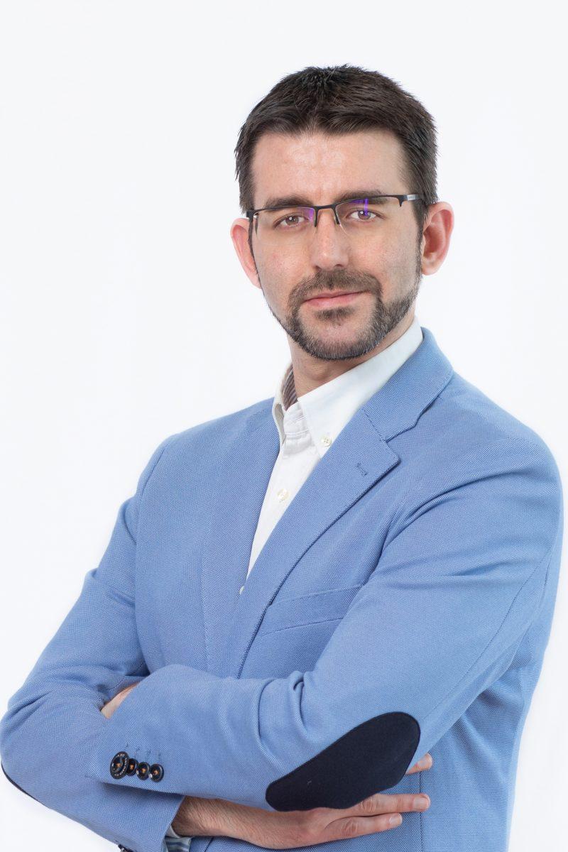 Miguel Ángel Jiménez Navas