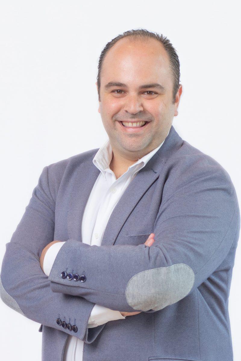 Borja Ortíz Moreno