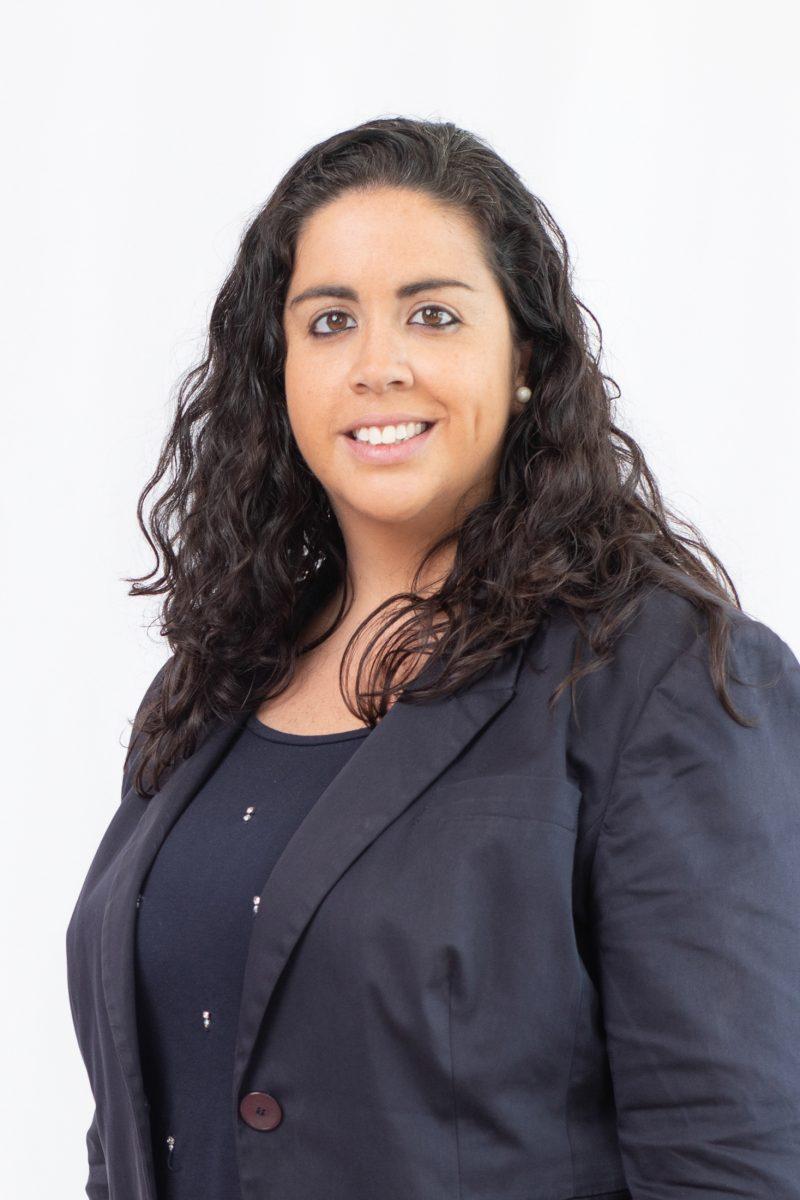 Alba Ortiz Moreno