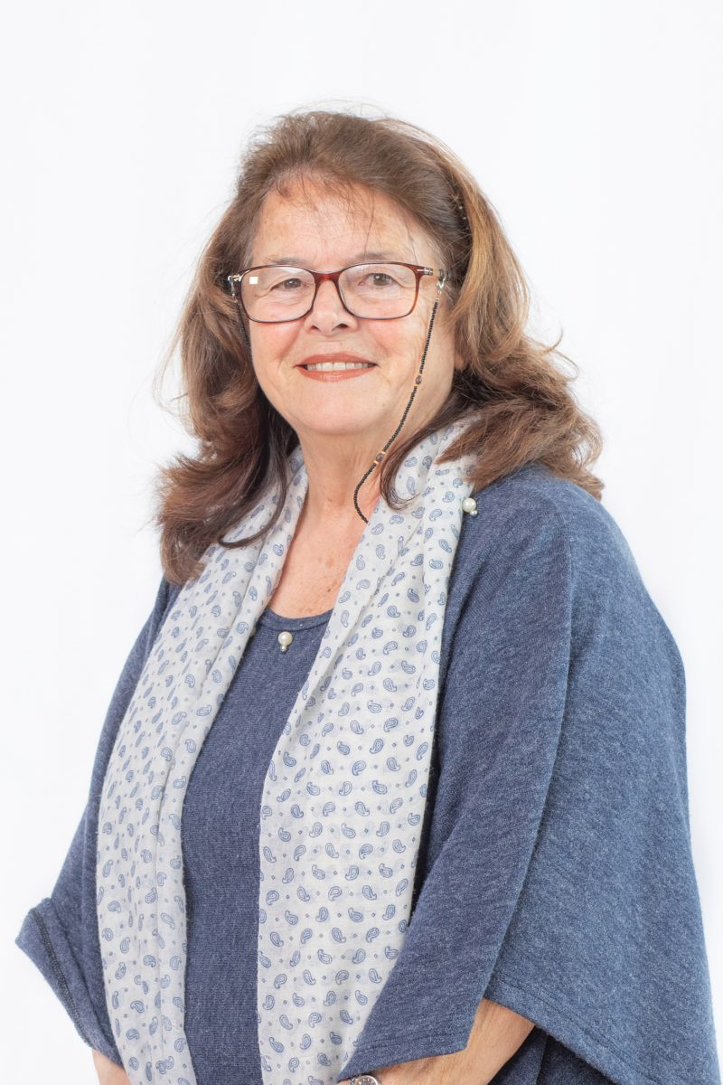 Maria Isabel Toledano García