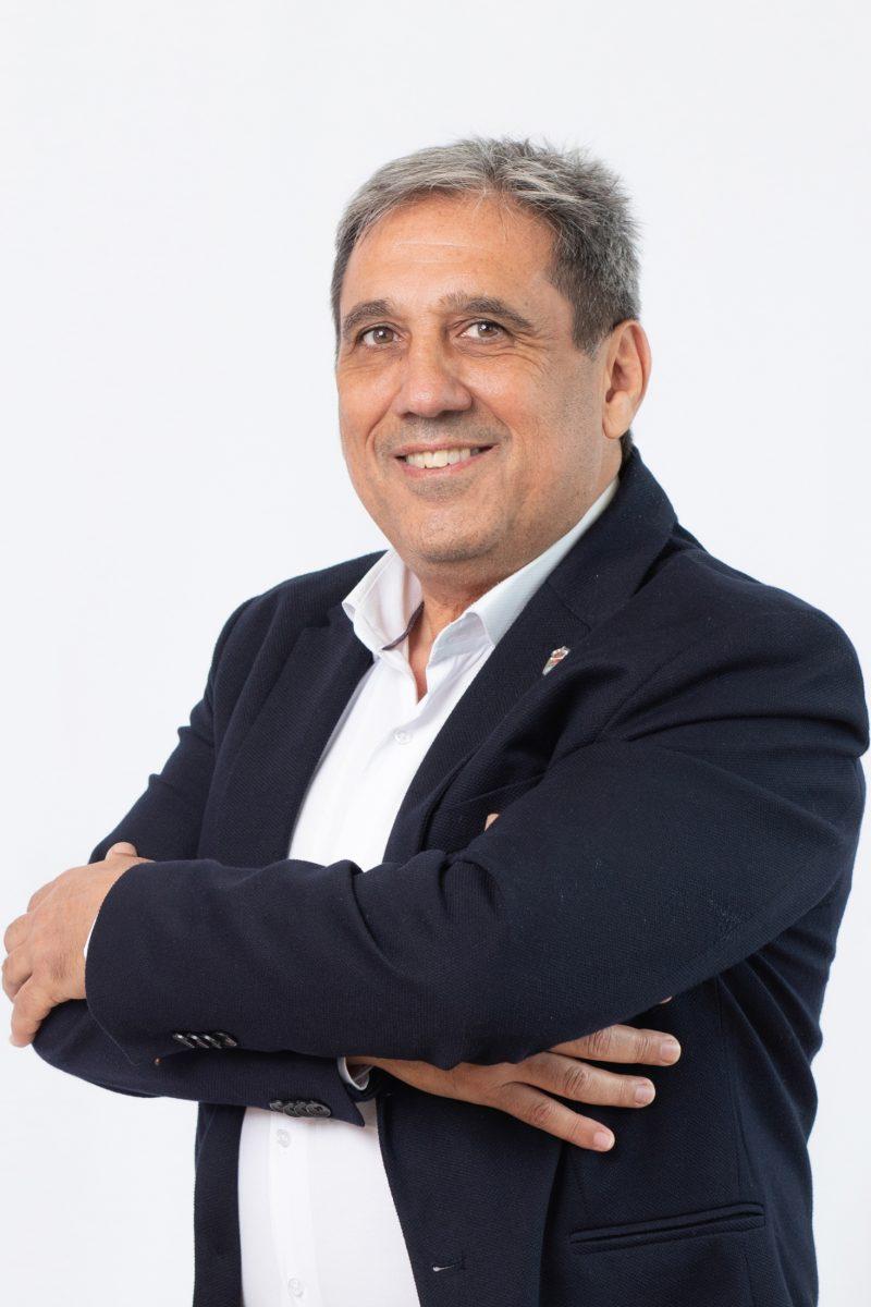 Sergio Díaz Verdejo