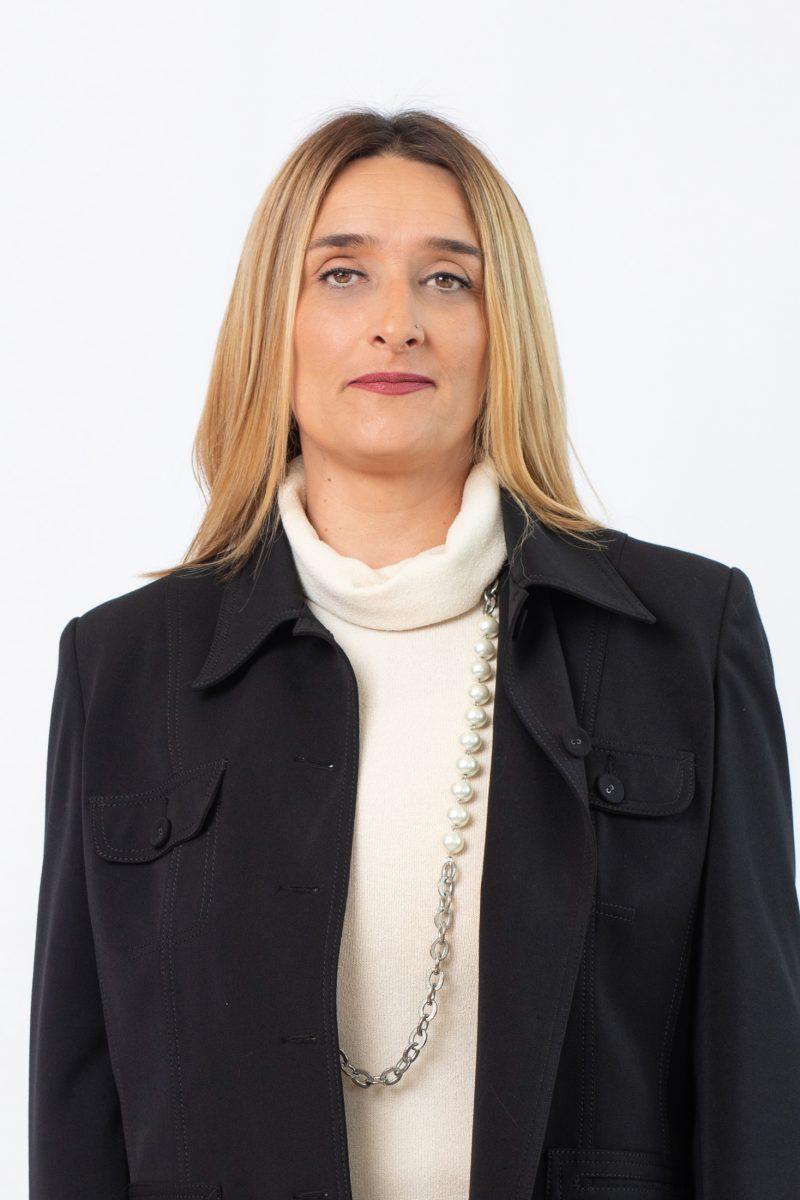 Estefanía Muñoz Romero