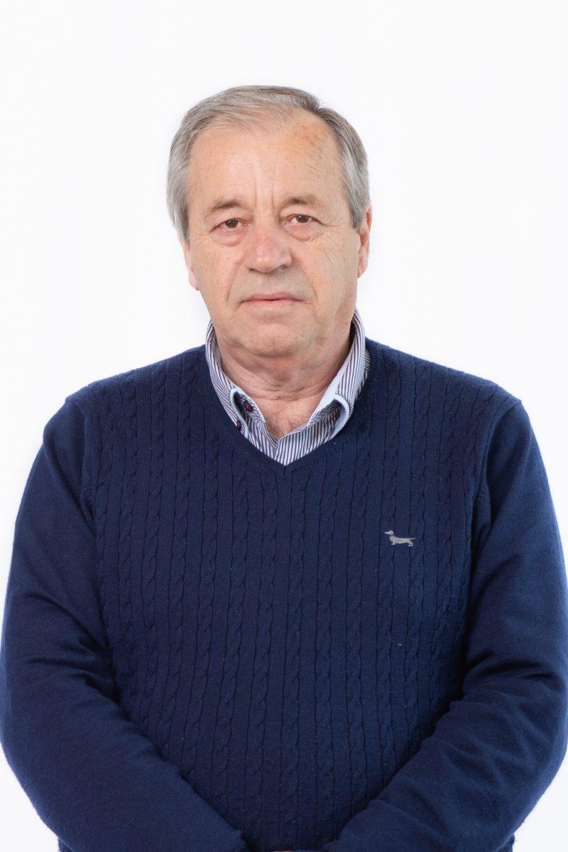 Juan León Jiménez