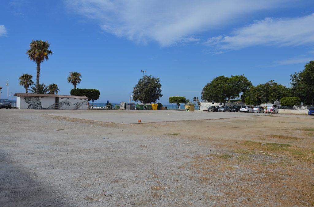 El Ayuntamiento de Rincón de la Victoria adjudica el acondicionamiento de tres áreas de estacionamiento para más de 200 plazas de vehículos