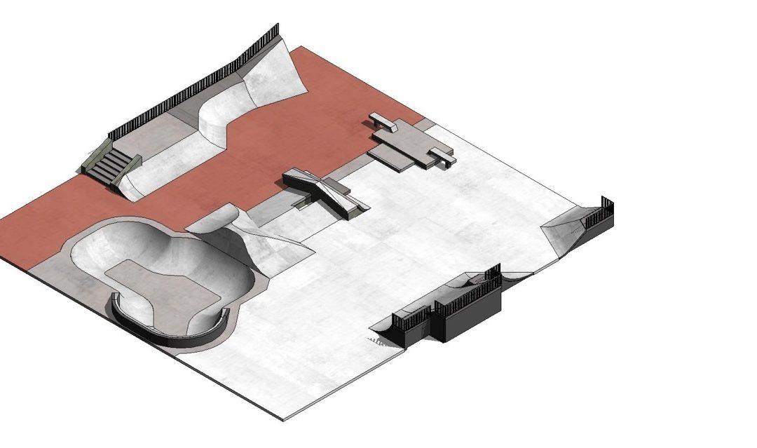 El Ayuntamiento de Rincón de la Victoria adjudica el proyecto de construcción del nuevo Skatepark por una inversión de 100.961,44 euros