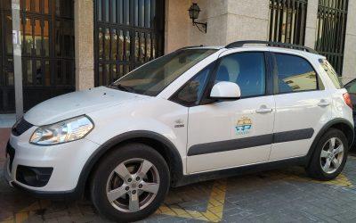 El Ayuntamiento de Rincón de la Victoria licita el suministro de carburantes para los vehículos municipales para un mayor control del gasto