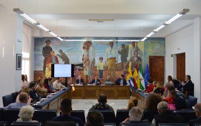 El Partido Popular pide la dimisión de la concejala de Podemos de Rincón de la Victoria, Rosa Ramada, por las graves acusaciones y falsedades vertidas sobre el Jefe de Policía